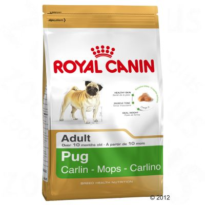 Royal Canin Breed Hondenvoer - Pug Adult