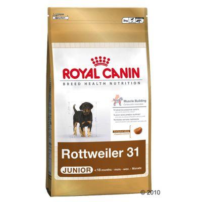 Royal Canin Breed Hondenvoer - Rottweiler Junior