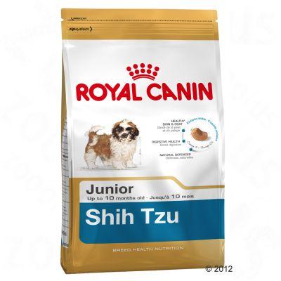 Royal Canin Breed Hondenvoer - Shih Tzu Junior