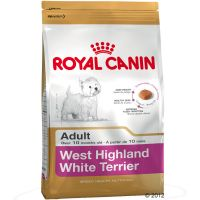 Royal Canin Breed Hondenvoer - West Highland White Terrier Adult