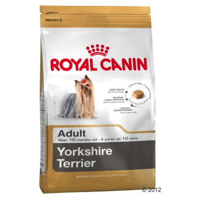 Royal Canin Breed Hondenvoer - Yorkshire Terrier Adult