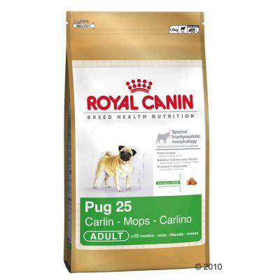 Royal Canin Breed Pug Adult