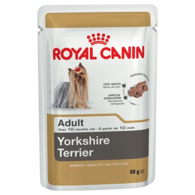 Royal Canin Breed Yorkshire Terrier Adult Hondenvoer