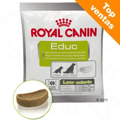 Royal Canin Educ snack de adiestramiento para perros