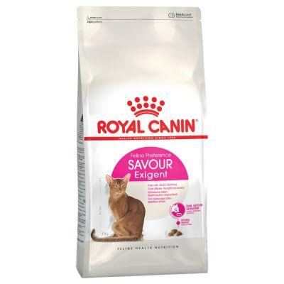 Royal Canin Exigent Fussy Cats - Savour Sensation