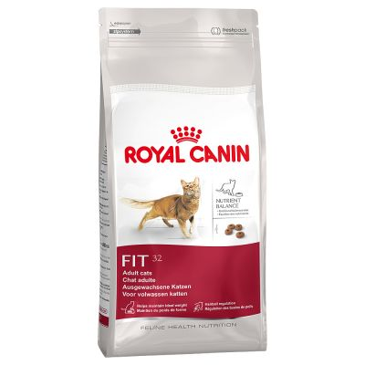 Royal Canin Fit32 pour chat