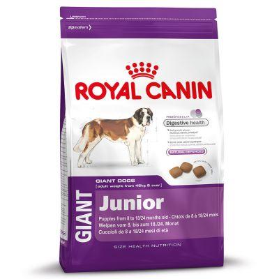 Royal Canin Giant Junior pour chiot