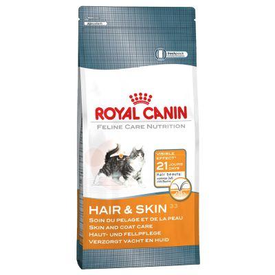 Royal Canin Hair & Skin Care