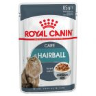 Royal Canin Hairball Care w sosie