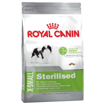 Royal canin Health Nutrition X-Small Sterilised