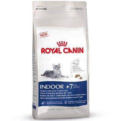 Royal Canin Indoor 7+