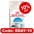 Royal Canin Indoor +7 Cat