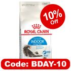 Royal Canin Indoor Long Hair Cat