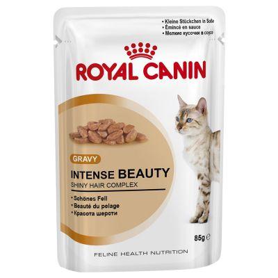 Royal Canin Intense Beauty in Gravy