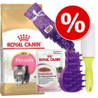 Royal Canin Kattenvoer - Persian Kitten Pakket