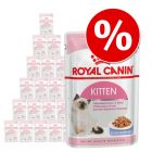 Royal Canin Kitten Instinctive im Mixpaket
