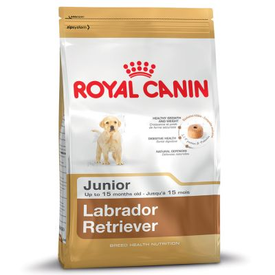 Royal Canin Labrador Retriever Junior