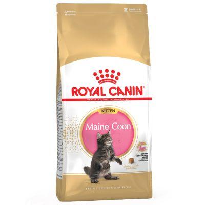 Корм royal canin киттен персиан