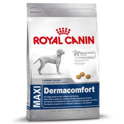 Royal Canin Maxi Dermacomfort Hondenvoer