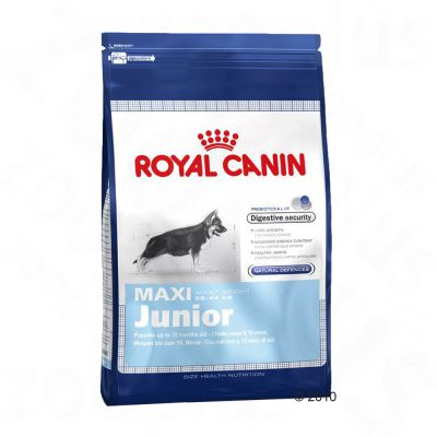 Royal Canin Maxi Junior Hondenvoer