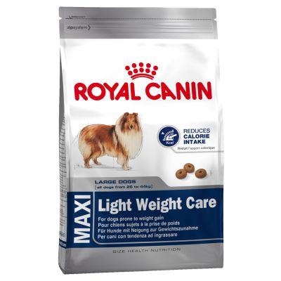 Royal Canin Maxi Light Weight Care