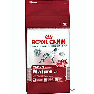 royal canin medium adult 7 croquettes pour chien zooplus. Black Bedroom Furniture Sets. Home Design Ideas