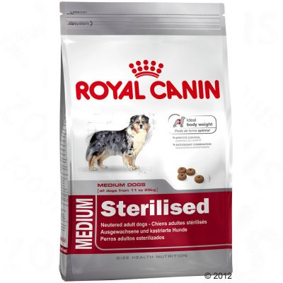 Royal Canin Medium Adult Sterilised Hondenvoer