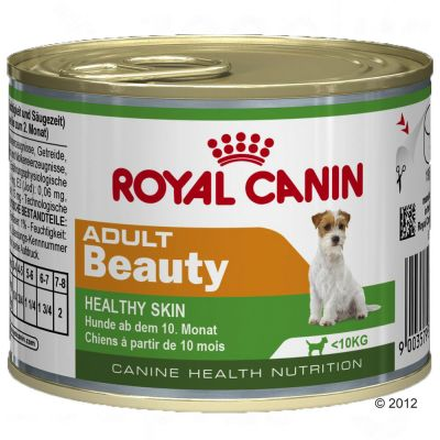 Royal Canin Mini Adult Beauty Hondenvoer