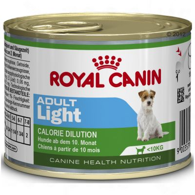 Royal Canin Mini Adult Light