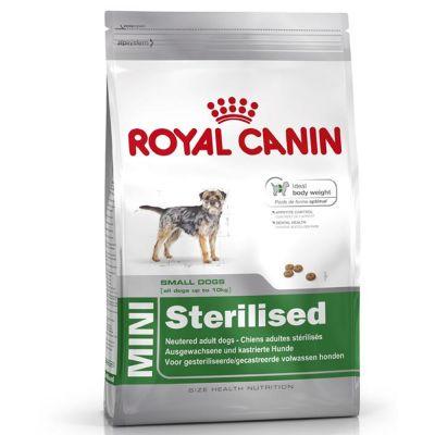 mini royal breed adult canin