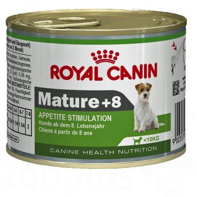 Royal Canin Mini Mature + 8