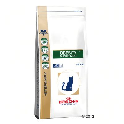 Royal Canin Obesity Management DP 42 Veterinary Diet