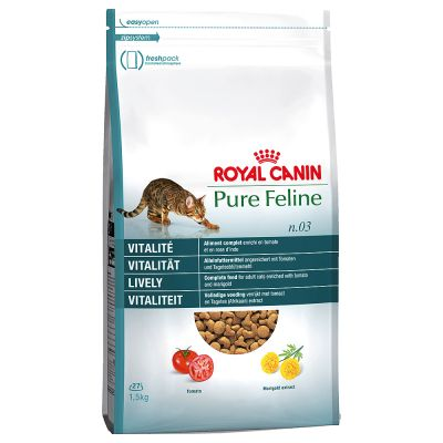 Royal Canin Pure Feline Vitalità