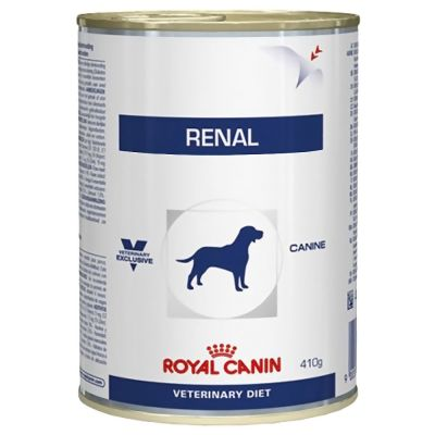 Royal Canin Renal Veterinary Diet