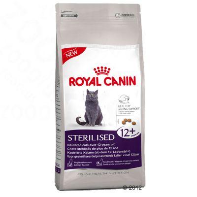 Royal Canin Senior Ageing Sterilised 12+
