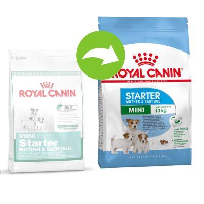 Royal Canin Size Economy Packs