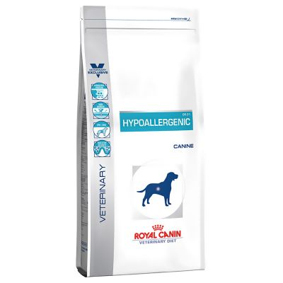 Royal Canin VD Hypoallergenic DR 21