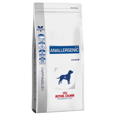 Royal Canin Veterinary Diet - Anallergenic Hondenvoer