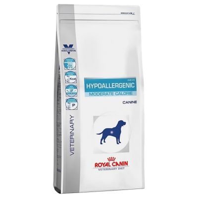 royal canin hypoallergenic moderate calorie zooplus. Black Bedroom Furniture Sets. Home Design Ideas