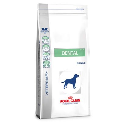 Royal Canin Veterinary Diet - Dental DLK22 Hondenvoer