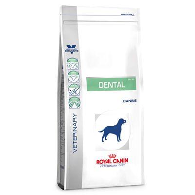 Royal Canin Veterinary Diet Dental DLK 22 pour chien
