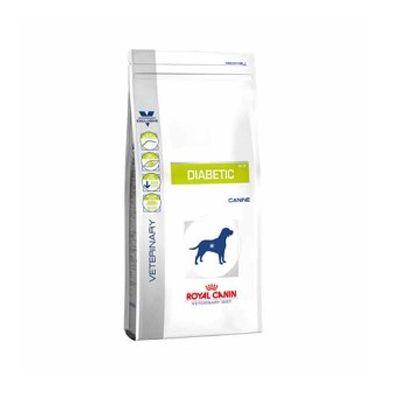 Royal Canin Veterinary Diet - Diabetic DS37 Hondenvoer