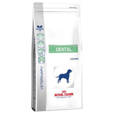Royal Canin Veterinary Diet Dog - Dental DLK 22