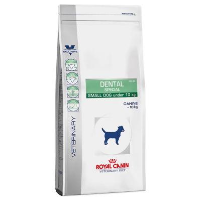 Royal Canin Veterinary Diet Dog – Dental Special Small Dog