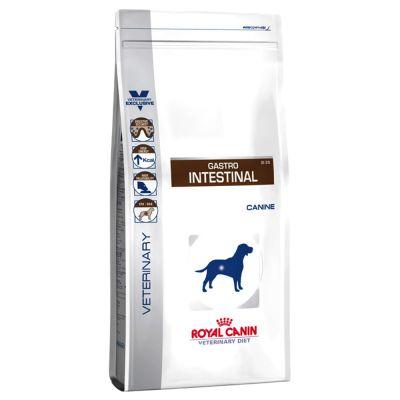Royal Canin Veterinary Diet Dog - Gastro Intestinal GI 25