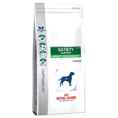 Royal Canin Veterinary Diet Dog - Satiety Support SAT 30