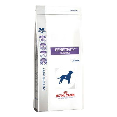 Royal Canin Veterinary Diet Dog - Sensitivity Control SC 21