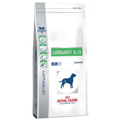 Royal Canin Veterinary Diet Dog - Urinary S/O LP 18