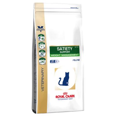 Royal Canin Veterinary Diet Feline Satiety Support Weight Management