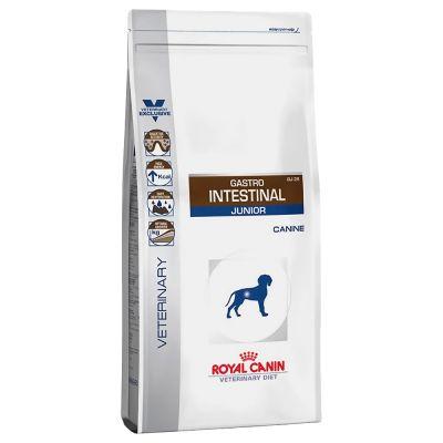 Royal Canin Veterinary Diet - Intestinal Junior Hondenvoer